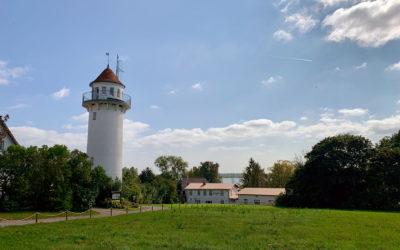Lotsenturm auf Usedom